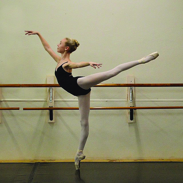 AUSTIN SCHOOL OF CLASSICAL BALLET | PROFESSIONAL TRAINING